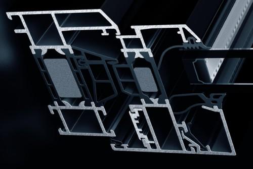 Prozori – Schüco AWS